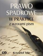 Prawo spadkowe w praktyce z wzorami pism Spadek_pp_d