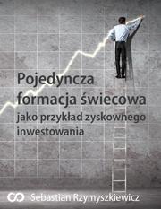 Pojedyncza formacja świecowa jako przykład zyskownego inwestowania Swieca_pp_d